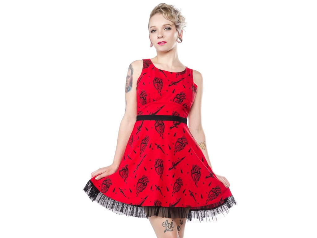sp fatally yours dress 1